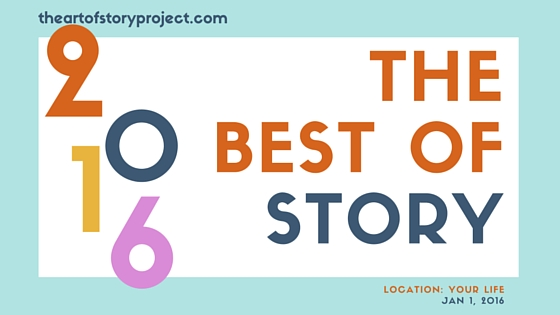 The BEST of Story for 2016