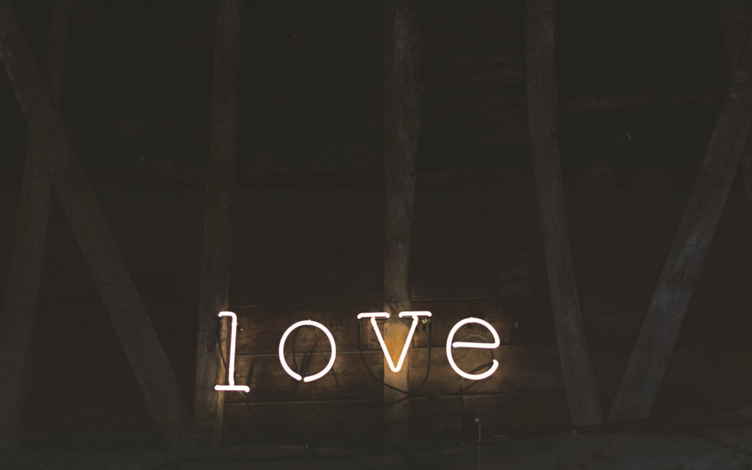 A Manifesto for Love
